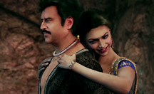 Kochadaiiyaan - The Legend - Theatrical Trailer