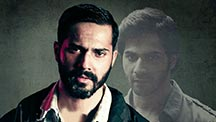 Varun Dhawan as Raghu - Badlapur