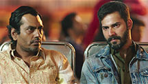 Badlapur Dialogue Promo
