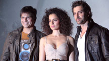 Krrish 3 Trailer Launch | Krrish 3