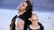 Making of Dil Tu Hi Bataa | Krrish 3
