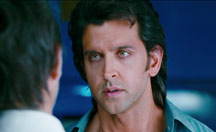 Is Waqt Logon Ki Umeed Aap Hai Papa!Krrish Nahi | Krrish 3