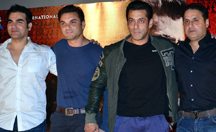 Salman Khan at 'Jai Ho' Trailer Launch | Jai Ho