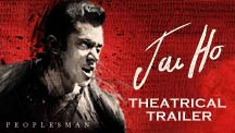 Theatrical Trailer | Jai Ho