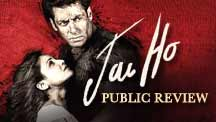 Public Review | Jai Ho