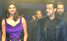 Jai Ho Premiere In Dubai | Jai Ho