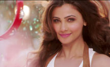Daisy Shah interrupts Salman Khan's engagement-Jai Ho