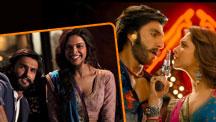Making of Ishqyaun Dhishqyaun Song | Goliyon Ki Raasleela Ram-Leela