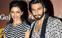 Deepika, Ranveer visit Pune for the promotion of their film 'Goliyon Ki Raasleela Ram-leela' | Goliyon Ki Raasleela Ram-Leela