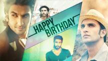 Happy Birthday - Ranveer Singh | Goliyon Ki Raasleela Ram-Leela