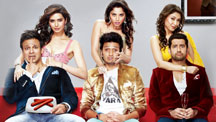 Theatrical Trailer | Grand Masti
