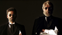 Shamitabh - Dialogue Promo 1