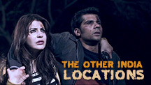 Making - The Other India - NH10