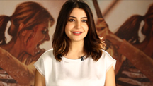 Anushka Sharma's exclusive video! - NH10