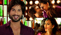 Making Of Gandi Baat Song | R... Rajkumar