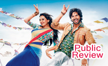 Public Review | R... Rajkumar