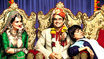 Tanu Weds Manu Returns – Exclusive Motion Poster