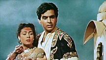 Khelo Rang Humare Sang Aaj | Aan
