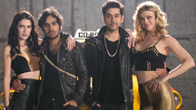 Exclusive Title Song_ Dr.Cabbie