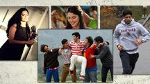 Purani Jeans Mashup - Remixed by Kiran Kamath