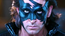 Krrish Krrish (Title Track) | Krrish 3