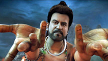 'Thandav' song from 'Kochadaiiyaan'