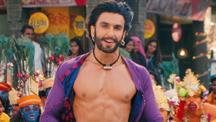 Tattad Tattad (Ramji Ki Chal) | Goliyon Ki Raasleela Ram-Leela