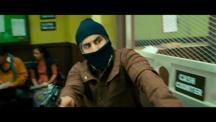 Bank Robbery | Barfi