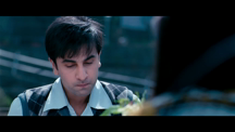 Barfi proposes to Shruti | Barfi