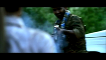 Anna goes berserk | Madras Cafe